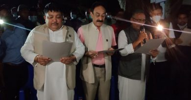 Province-2 cabinet expanded; three minsters from NC take oath